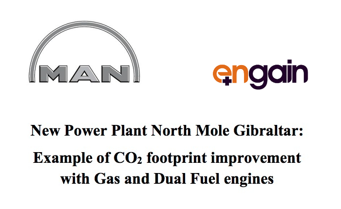 Nikki Wood from Engain has co-authored a paper with Hans Jörg Lauer and Carsten Dommermuth of MAN Diesel & Turbo